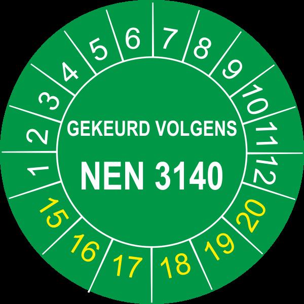 Wat is NEN3140? - Serviceregelen.nl Elektra