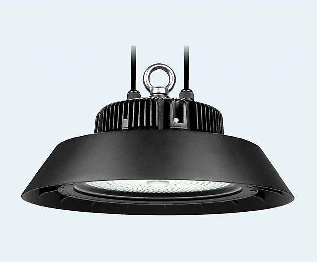 LED verlichting bij industrieel bedrijf - Serviceregelen.nl Elektra